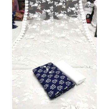 Attractive Charming Cotton Suit & Dress Materials