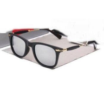 Aviator Stylish Trendy Sunglasses Transparent