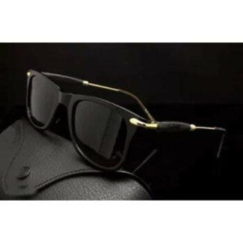 Aviator Stylish Trendy Sunglasses Black