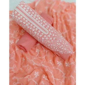 Botanical Cotton Suits & Dress Materials