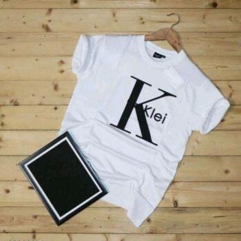 Calvin Klein Men's Tshirt White