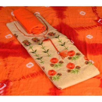 Ensemble Salwar Suits & Dress Materials