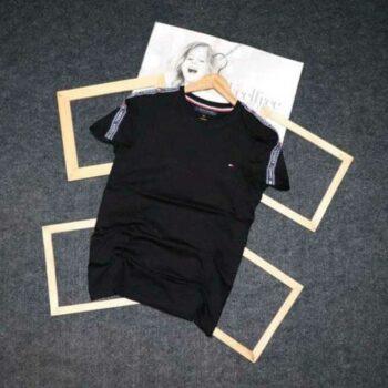 FeelFree Men's Tshirt Black