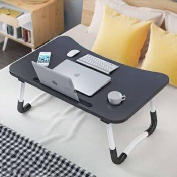 Multi-Purpose Laptop Desk for Study and Reading