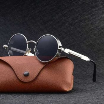 Steampunk Sunglasses for Men and Women