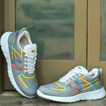 AM PM Bucik Men's Light Weight Casual Shoes