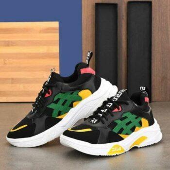 Aadab Attractive Men Sports Shoes