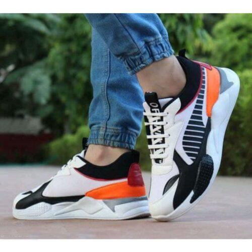 Aadab Fashionable Men Casual Sports Shoes 7