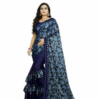 Aishani Fashionable Women Saree
