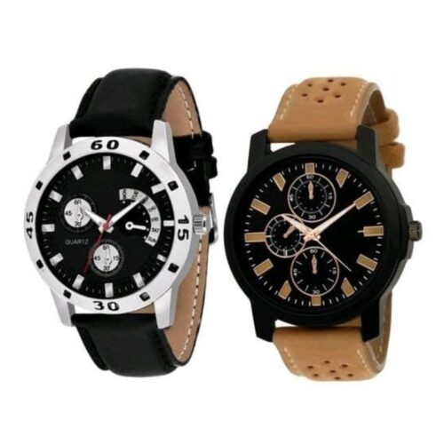 Budget Combo Watch for Men