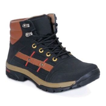 Casual Stylish Flexible Climber Boot for Men