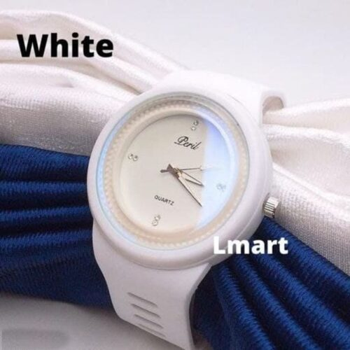 Classic Battery Operated Watch for Men