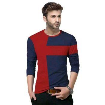 Classic Men Full Sleeve Tshirt
