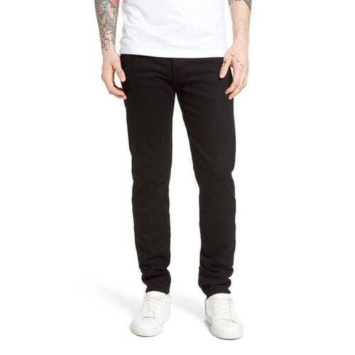 Ravishing Modern Men Denim Jeans Black