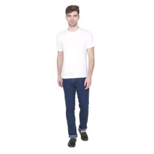 Ravishing Modern Men Denim Jeans Blue