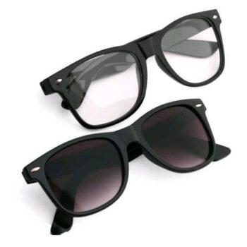 Fancy Unique Sunglasses for Men Pack of 2