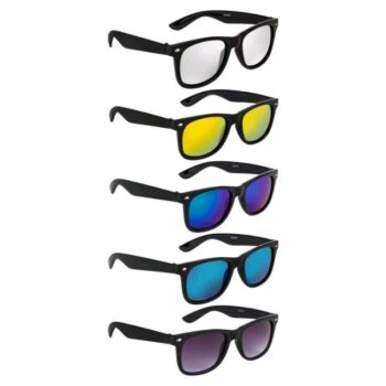 Fashionable Latest Sunglasses for Men Pack of 5
