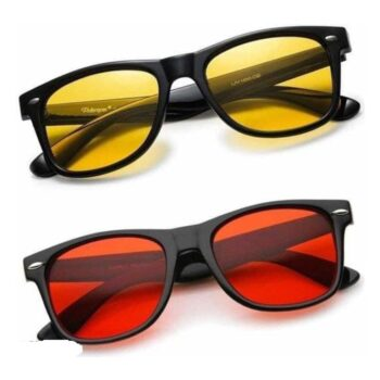 Fashionable Modern Sunglasses for Men Pack of 2