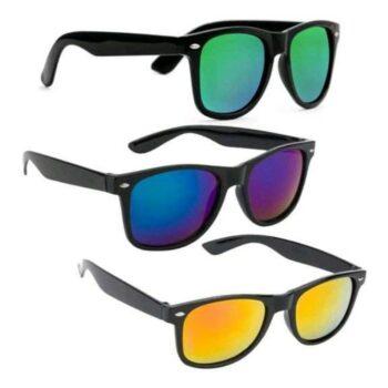 Fashionable Modern Sunglasses for Men Pack of 3