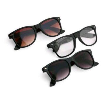Fashionable Unique Sunglasses for Men Pack of 3