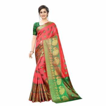 Kashvi Voguish Women Saree