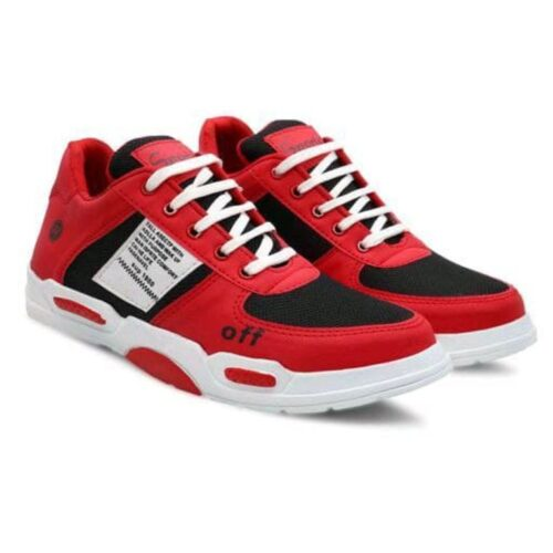 Latest Sports Shoes For Men