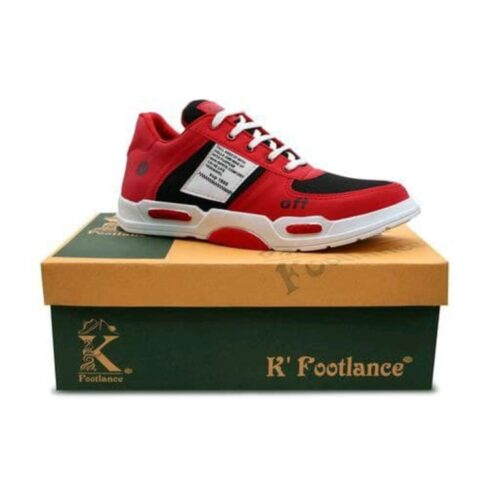 Latest Sports Shoes For Men 14
