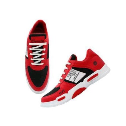 Latest Sports Shoes For Men 15