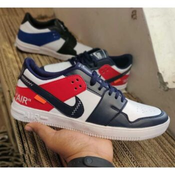 Men's Classic Leather Casual Sneakers