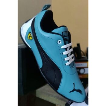 Men's Driving Casual Shoes