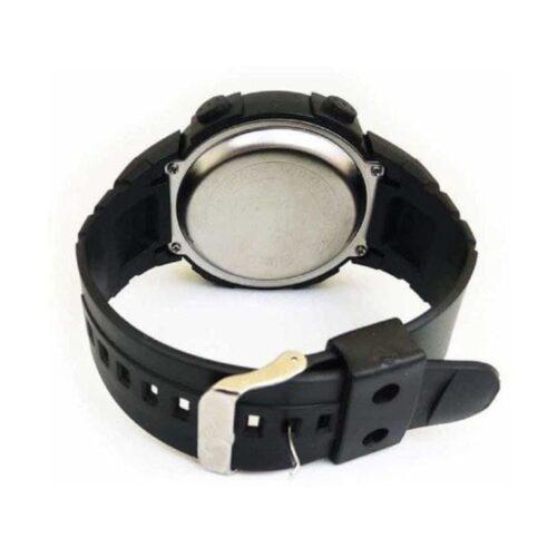New Latest Stylist Waterproof Digital Watch For Men