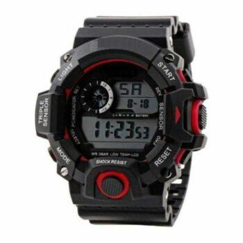 New Latest Stylist Digital Watch For Men