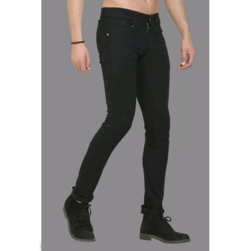 Sobbers Mens Poly Cotton Jeans 11