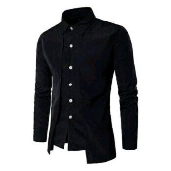 Stylish Latest Design Full Sleeves Men Shirt