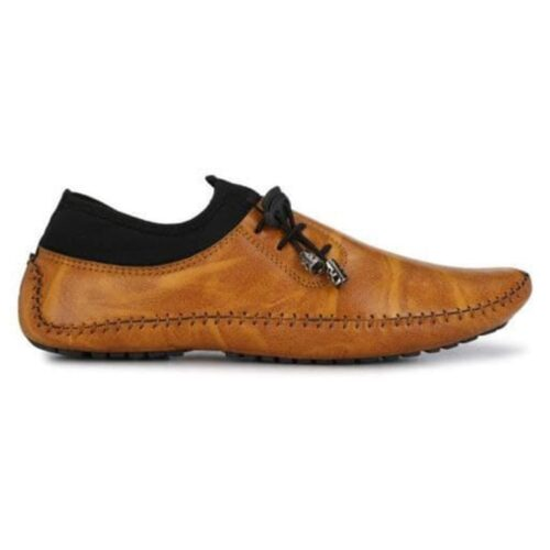 Stylish Men's Tpr Brown Casual Shoes