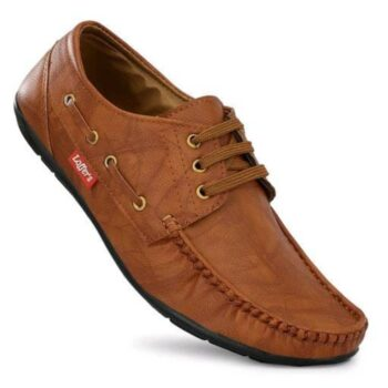 Stylish Syntethic Leather Shoes for Men
