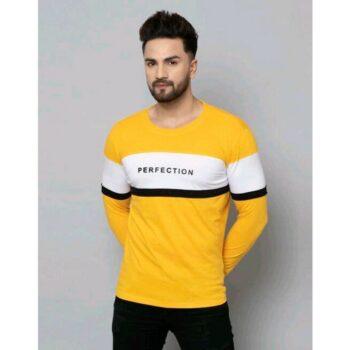 Trendy Elegant Men Tshirt