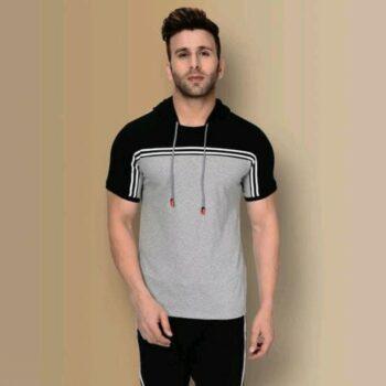 Trendy Retro Men Tshirt