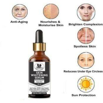 Ugaalo Vitamin C Face Serum For Skin Brightening Skin Toning & Anti Ageing