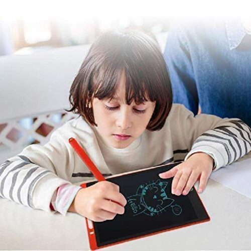 8-5 inch LCD E-Writer Electronic Writing Pad, Tablet Drawing Board (Paperless Memo Digital Tablet)