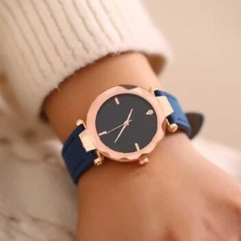 Leather Watch for Women
