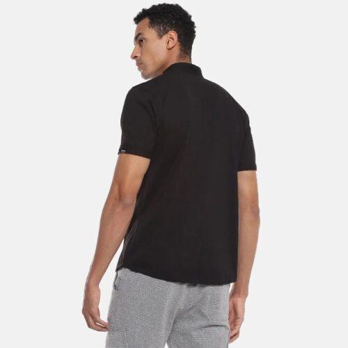 Men Solid Stylish Half Sleeve Casual Shirts