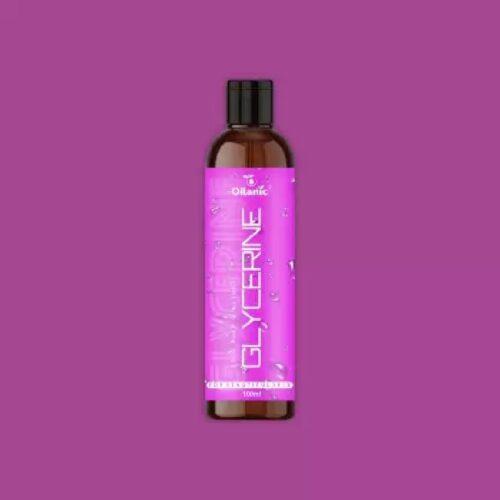 Oilanic Premium Glycerine For Men Women 100 ml Men Women 1