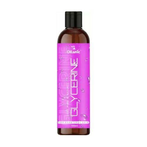 Oilanic Premium Glycerine For Men & Women (100 ml) Men & Women