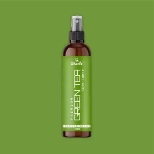 Oilanic Premium Green Tea Face Toner For Men Women 100 ml Men Women 1