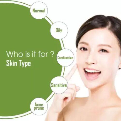 Oilanic Premium Green Tea Face Toner For Men Women 100 ml Men Women 2