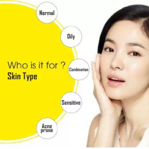 Oilanic Premium Honey Face Toner For Men Women 100 ml Men Women 2