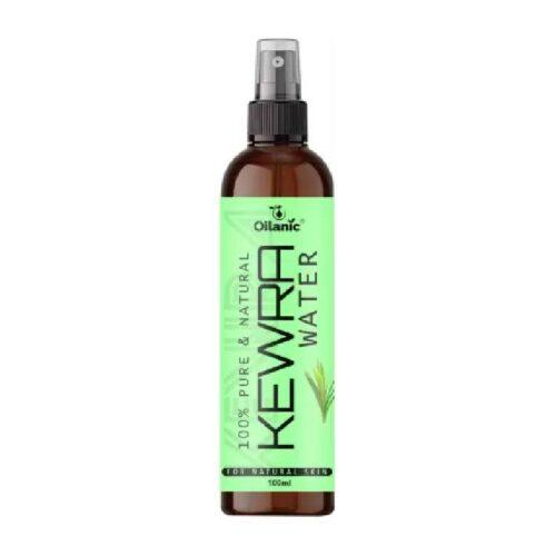 Oilanic Premium Kewra Water For Men & Women (100 ml) Men & Women (100 ml)