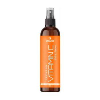 Oilanic Premium Vitamin C Face Toner For Men & Women (100 ml) Men & Women