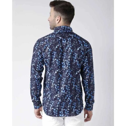 Printed Casual Daily Wear Shirt for Men 11